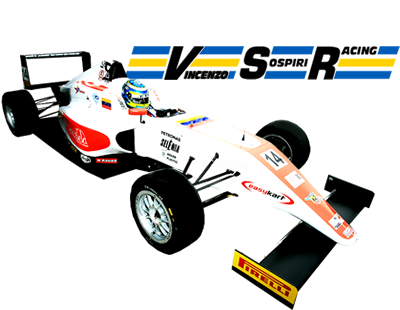 Vincenzo Sospiri Racing